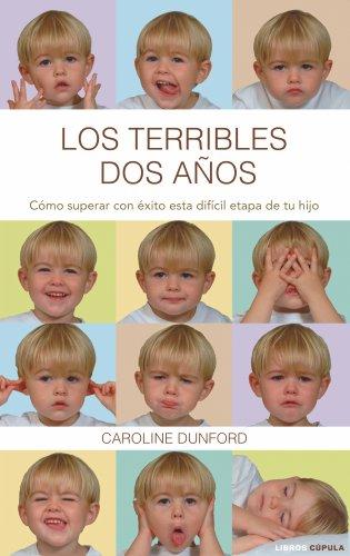 Los terribles dos anos: Caroline Dunford