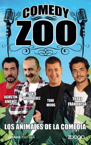 9788448067748: Comedy Zoo (Humor)