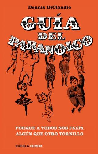 9788448067830: Guia del paranoico