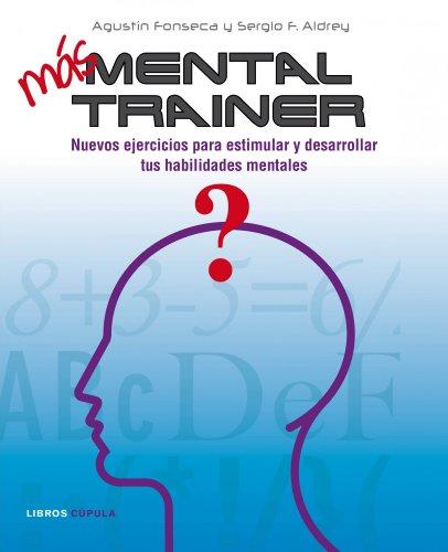 9788448067922: Más Mental trainer
