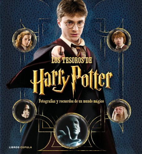 9788448068462: Harry Potter - Spanish: Los Tesoros De Harry Potter