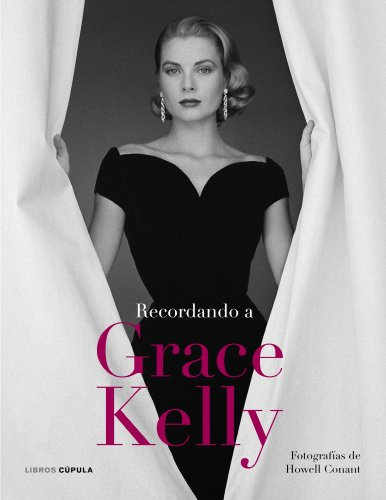 9788448068820: Recordando: A Grace Kelly