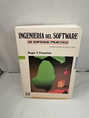 9788448100261: Ingenieria del Software (Spanish Edition)