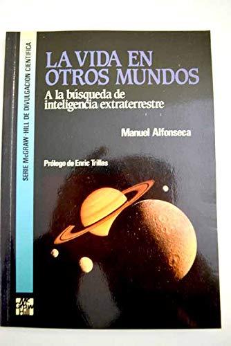 9788448100360: Vida en otros mundos, la. a la busqueda de inteligencia extraterrestre