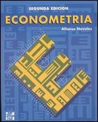ECONOMETRIA 2 ED.: Alfonso Novales Cinca