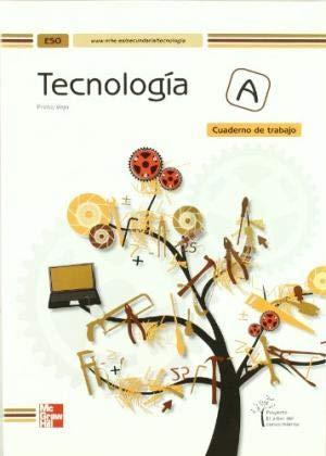 9788448104313: Tecnologia, 3 eso