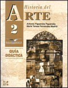 9788448104573: Historia del Arte 2 - Guia Didactica (Spanish Edition)