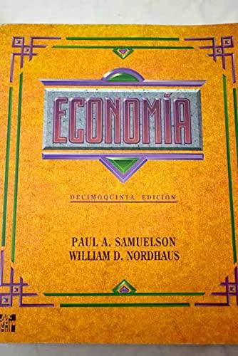 9788448106072: Economia - 15b: Edicion (Spanish Edition)