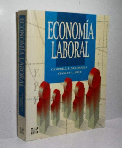 9788448107901: Economia Laboral (Spanish Edition)