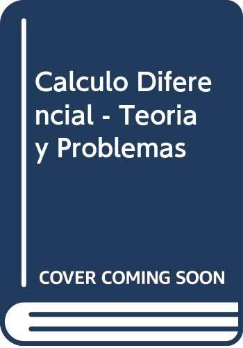 9788448108236: Calculo diferencial