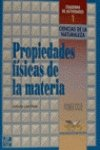 9788448108717: C. NATURALES 1 CICLO CUAD.1 PROP.MATERIA