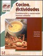 9788448109950: Cocina : actividades