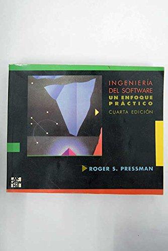 9788448111861: Ingenieria del Software - Un Enfoque Practico (Spanish Edition)