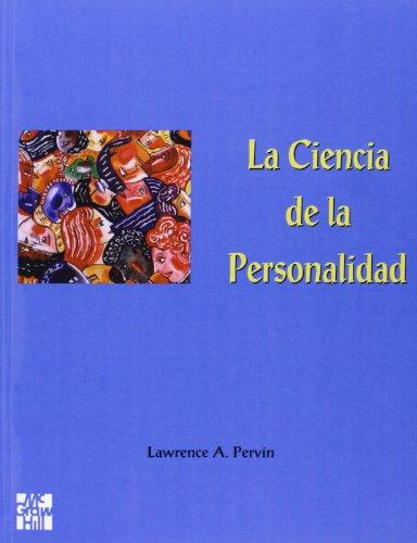 9788448111885: Ciencia De La Personalidad, La