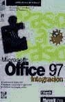 Microsoft Office 97 Integracion - Paso a Paso (Spanish Edition) (8448111907) by Catapult, Inc