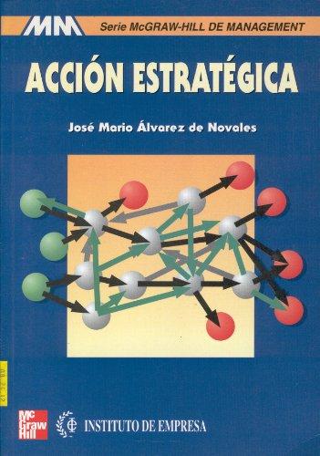 9788448112530: Accion Estrategica (Spanish Edition)
