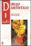 9788448112684: Dibujo Artistico 1 - Bachillerato (Spanish Edition)