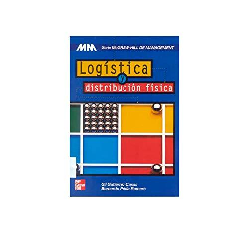 9788448113667: Logistica y Distribucion Fisica (Spanish Edition)