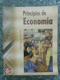 9788448114220: Principios de Economia (Spanish Edition)
