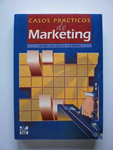 9788448116491: Casos Practicos de Marketing (Spanish Edition)
