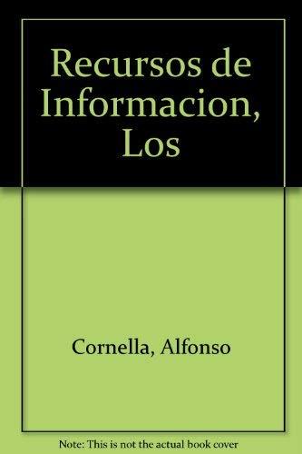 9788448118143: Recursos de informacion