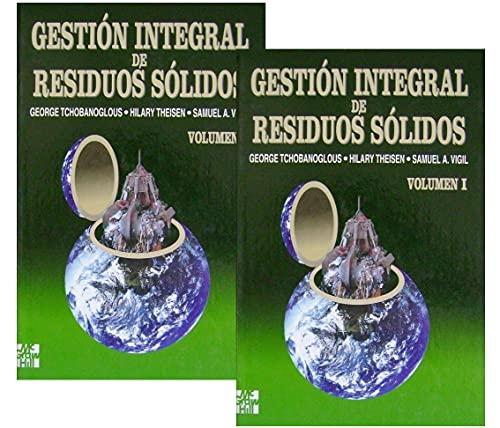 9788448118303: GESTION INTEGRAL DE RESIDUOS SOLIDOS