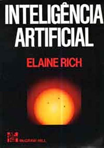 Inteligencia Artificial (Spanish Edition): Rich, Elaine