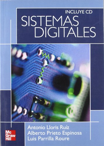 9788448121464: Sistemas Digitales (Spanish Edition)