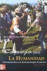 9788448121891: Introduccion a la antropologia cultural
