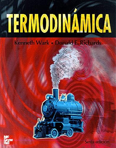 9788448128296: TERMODINAMICA 6 ED.