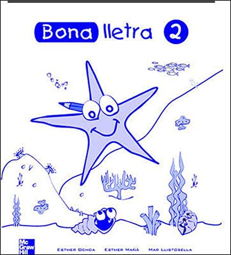 9788448130459: Bona Lletra - Cuaderno De Trabajo 2 - 9788448130459