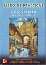 9788448133276: Libro de practicas economia. teoria y politica