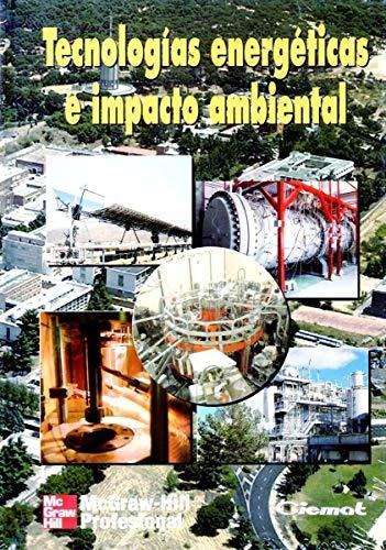 9788448133313: Tecnologias energeticas e impacto ambiental