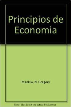 9788448134464: Principios de Economia (Spanish Edition)