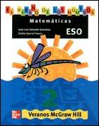 9788448134976: Eso 2 - vacaciones matematica + solucionario