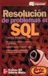9788448136154: Resolucion de problemas en sql