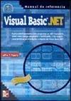 Visual Basic . Net. - Manual de: Shapiro, Jeffrey R.