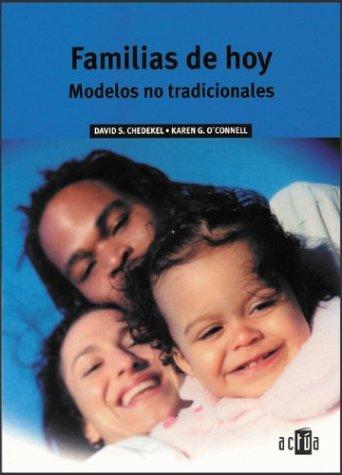 FAMILIAS DE HOY (Actua) (8448137396) by Chedekel, David S.; O'Connell, Karen
