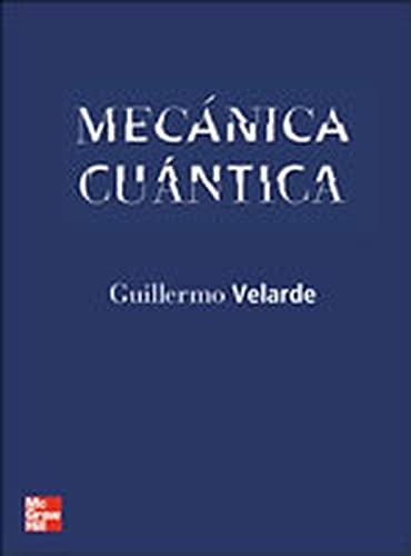 9788448137489: Mecanica Cuantica (Spanish Edition)