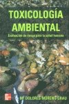 9788448137816: Toxicologia Ambiental (Spanish Edition)