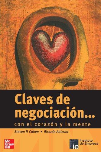 9788448138011: Claves de Negociación . . . con el corazón y la mente (Spanish Edition)
