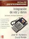 9788448138509: INTEGRACION DE VOZ Y DATOS.