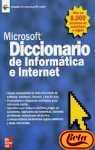 9788448138608: Diccionario de Informática e Internet. Edición Rústica