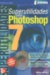 9788448139285: Superutilidades para Photoshop, 7