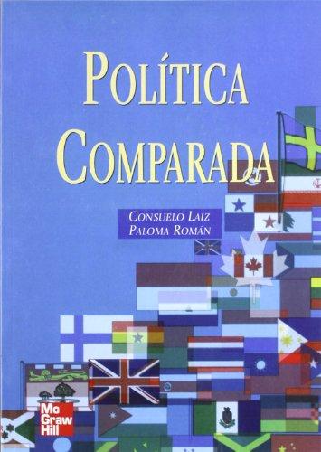 POLITICA COMPARADA: LAIZ-ROMAN