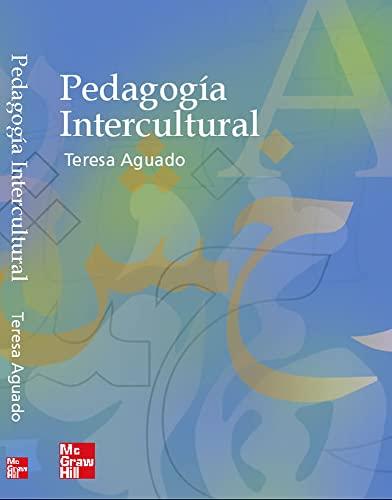 9788448139759: PEDAGOGIA INTERCULTURAL
