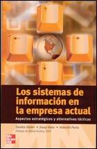 9788448140069: Los sistemas de informacion en la empresa actual