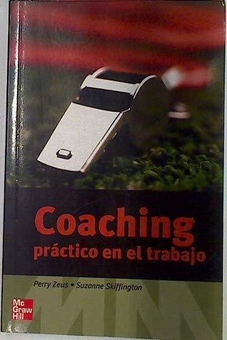 9788448140380: Coaching practico en el trabajo (Management)