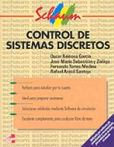 9788448142049: Control de sistemas discretos