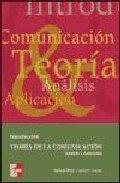 9788448142131: Teoria de La Comunicacion (Spanish Edition)